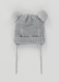 Picture of Unisex Knitted Pom Pom Hat (Newborn-24mths)