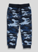 Picture of Boys Camo Print Joggers (9mths-6yrs)