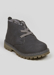 Picture of Boys Grey Fleece Lined Boots (Younger 4-12)