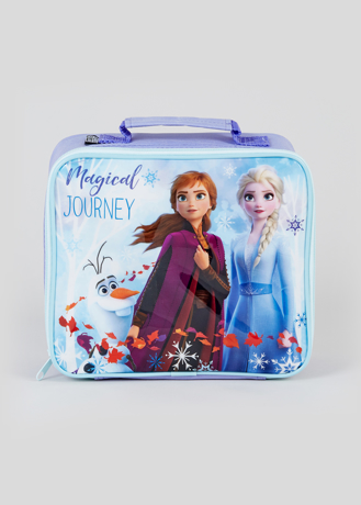 Picture of Disney Frozen 2 Lunch Bag (25cm x 20cm x 7cm)
