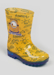 Picture of Kids Minion Light Up Wellies (Younger 4-12)